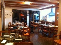 Atelier Sabores de la Patagonia traslado a TABLE ONE