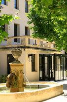 Les Lodges Sainte Victoire