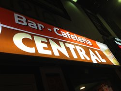 Bar Cafeteria Central Plaza del Charco