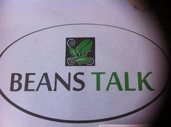 Beans Talk Bistro
