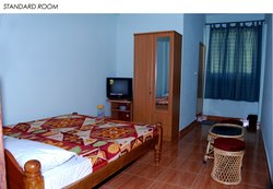 Coorg Guest House