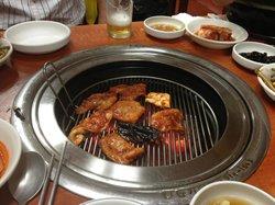 Cheolcheol Bokjip