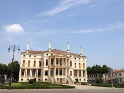 Villa Barbarigo Rezzonico