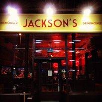 Jackson's Bar