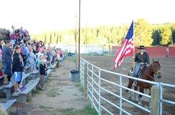 Wild West Yellowstone Rodeo