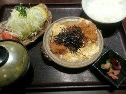 丼吉日本吉列专门店餐厅