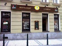 Restaurant U Krale Karla