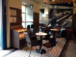 Produkty Cafe Bar