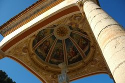 Santuario Virgen de la Balma