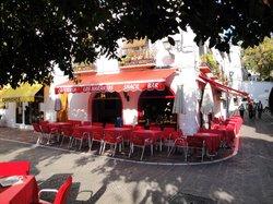 Cafeteria Los Naranjos