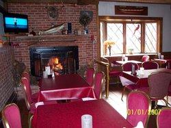 The Mermaid Restaurant & Pub at Homeport