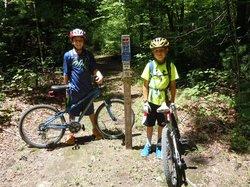 Duncan Hollow Trail