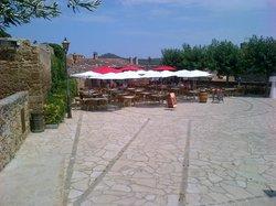 Terraza-Bar Ca La Pruna