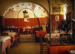 Ristorante Tre Archi Di Del Prete Fiorella