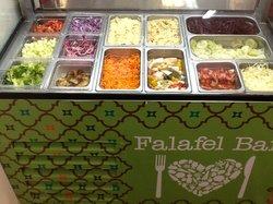 Falafel Bar