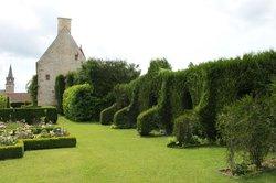 Les Jardins du Manoir de la Bonnerie