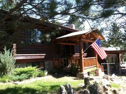 Dakota Dream Bed & Breakfast & Horse Hotel