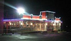 Washington Diner Restaurant
