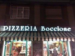 Pizzeria Boccione