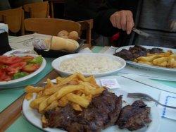 Cafe restaurante El Nacional