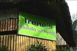 Irene's Bulalo sa Kubo
