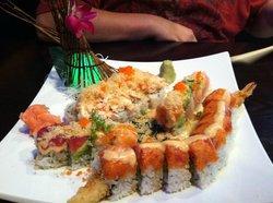 Mahzu Sushi & Grill