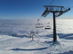 Ski and Board Station