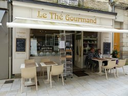 Le The Gourmand
