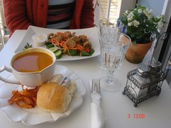 Le Beau Cafe
