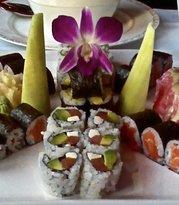 Jett Asian Kitchen and sushi