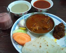 Hotel Kolhapur Restaurant