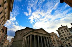 Guided Tour of Rome