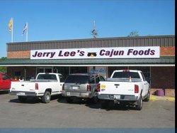 Jerry Lee's Cajun Foods