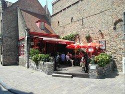 Cafe Bistro Terrastje