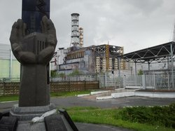 Сhernobyl City - Day Tour to the Exclusion Zone