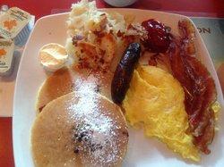 Whitman Diner