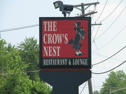 ‪Crows Nest‬