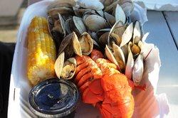 Bayley's Lobster Pound