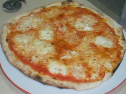 Pizzeria Da Pele