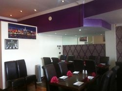Tiffin Fine Indian Dining & Tapas