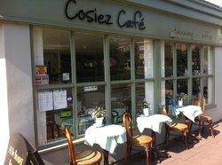 Cosiez Cafe