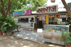 Rasraj Restaurant