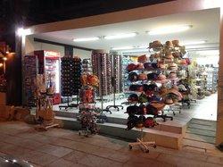G & C souvenir shop