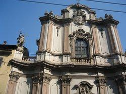 保罗圣方济各教堂