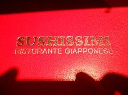 Sushissimi