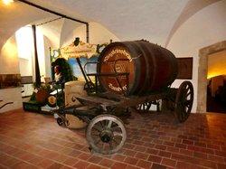 Frankisches Brauereimuseum, Bamberg
