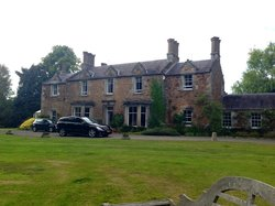 Aberlady Mains House
