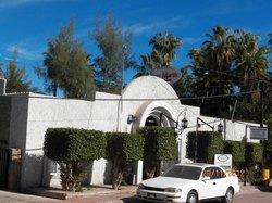 Hotel Posada San Martin