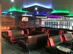 Mirage Shisha Bar