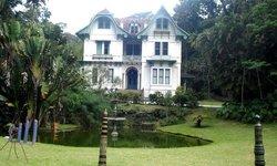 Ipiranga House